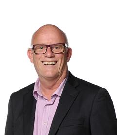 Bob van der Steen